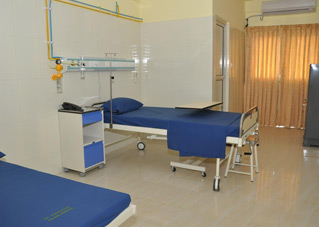 Multi speciality hospital in north Goa India